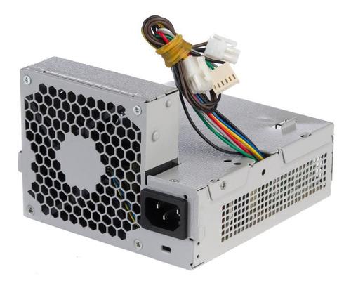 fonte pn 503376-001 cpu hp pro 4300 6000 6005 6200 8000 8100