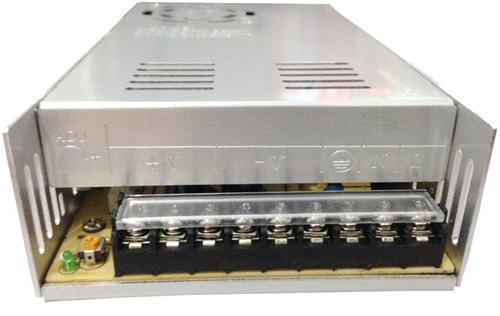 fonte px - py - hf/vhf/uhf 13,8 volts - 30 amperes