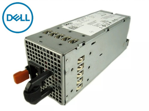 fonte redundante dell poweredge r710 p/n: vt6g4 - myxyh