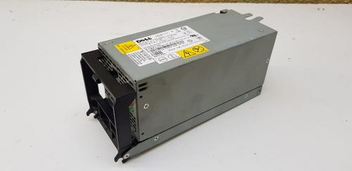 fonte servidor dell 1800 675w dps-650bb-a original