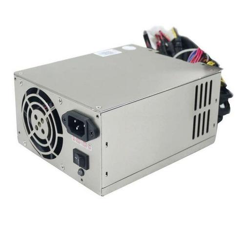 fonte servidor huntkey hk600-pep 500w c/ garantia de 6 meses