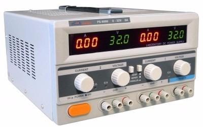 fonte simétrica corrente constante icel manaus ps-6000