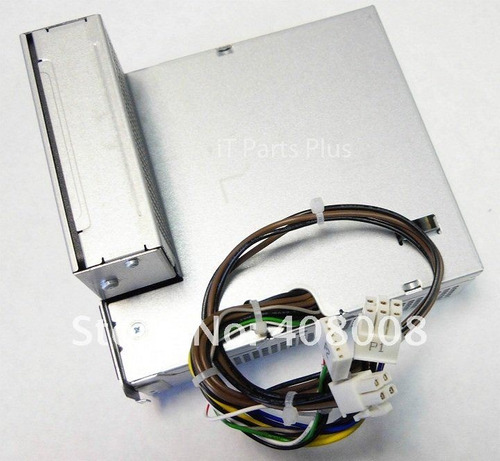 fonte slim original hp compaq pro 4300 small form factor