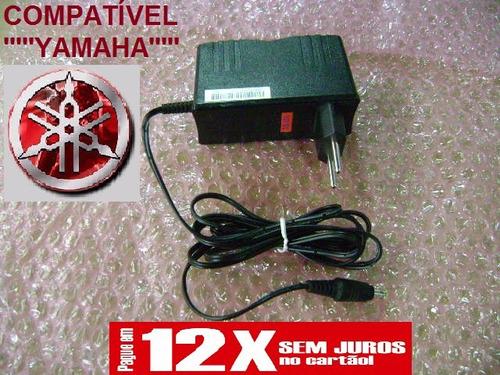 fonte teclado yamaha psr-500 psr-510 psr-520  nova especial