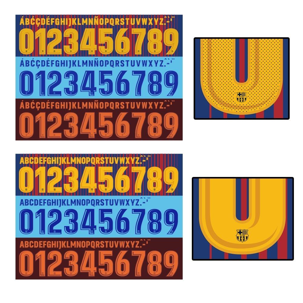 171fc932f2 fontes camisas de futebol barcelona nike 2017-18. Carregando zoom.