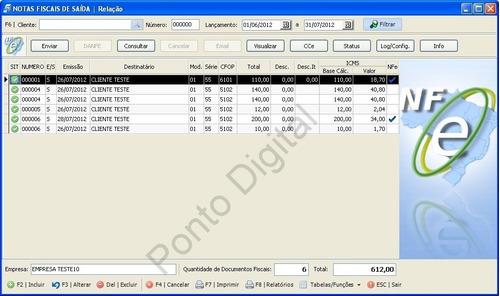 fontes delphi siscom 8.6 paf nfe tef ecf nfe-2.0 sisbar