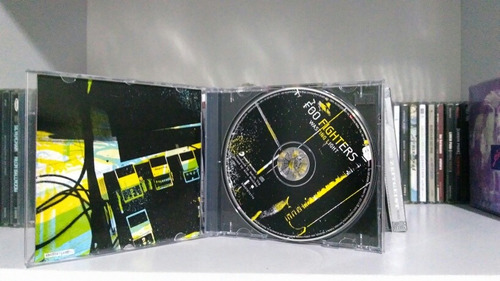 foo fighters - cd wasting light