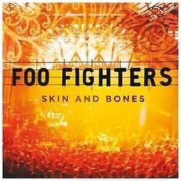 foo fighters skin and bones cd nuevo
