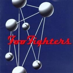 **foo fighters **the colour and the shape**