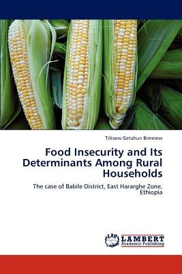 food insecurity and its determinants among rura envío gratis