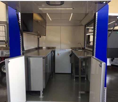 food trailer mactrail monterrey 100 full
