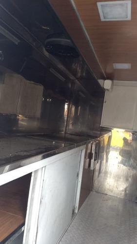 food truck   2009 para cachorro quente