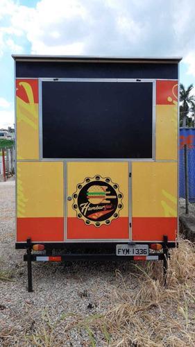 food truck 2017 trailer reboque