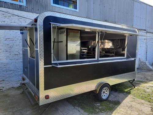food truck 2020 6m x 2m