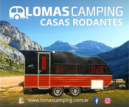 food truck 300   lomas camping - luis guillón