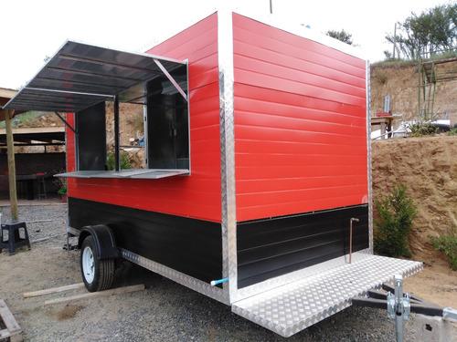 food truck 3x2x2