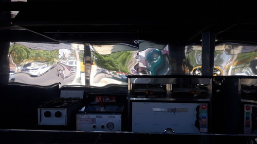 food truck 4mts