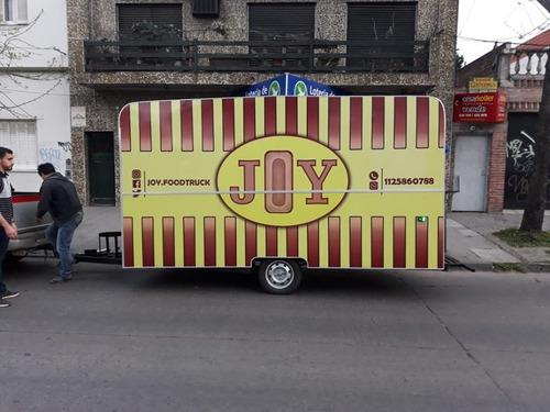 food truck alquiler y venta