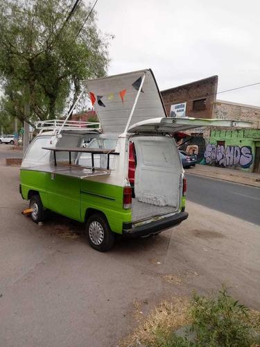 food truck - carro comida - carro arrastre