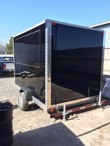 food truck carros de comida y/o arrastre