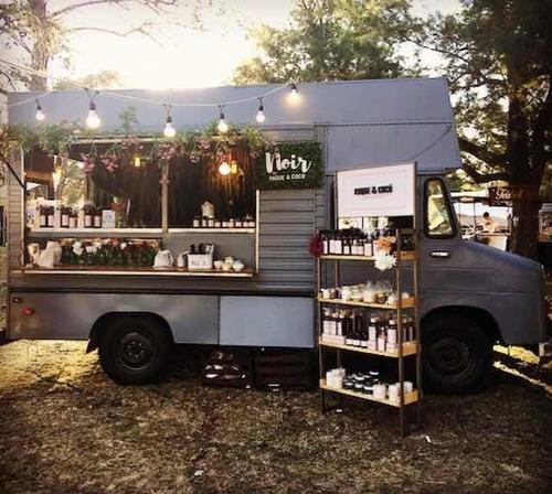 food truck chevrolet 70