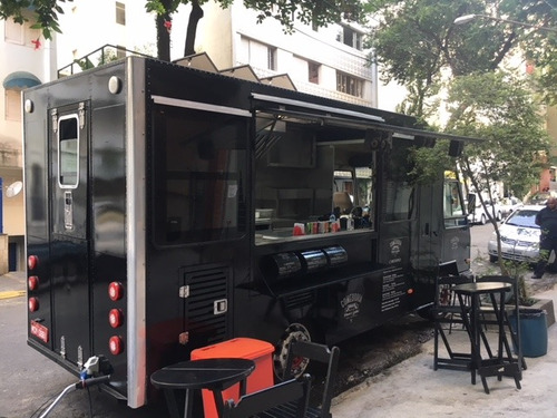 food truck, clip 10 itapemirin, trailer, lanche