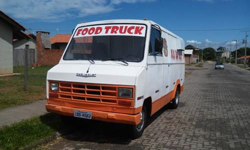 food truck comercio