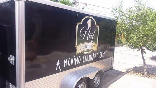 food truck desde