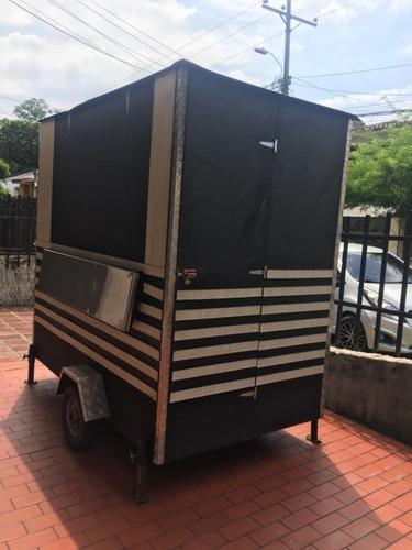 food truck economico
