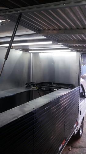 food truck  effa baú longo 2011