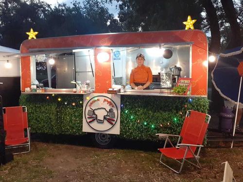 food truck eventos y fiestas privadas