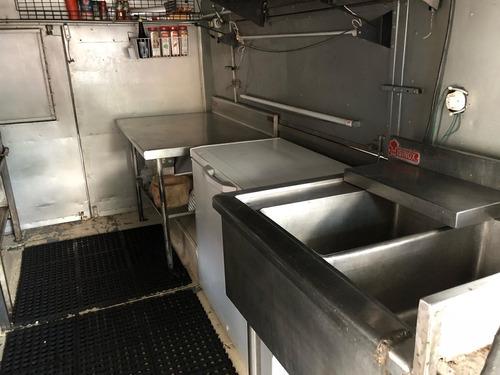 food truck ford f350