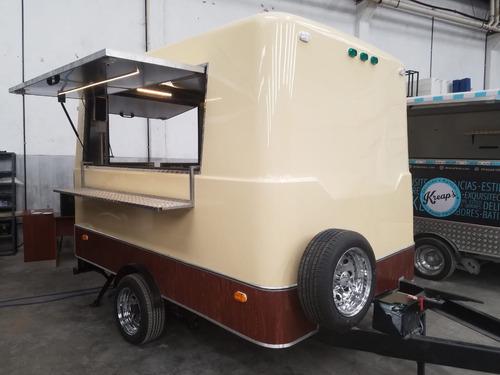 food truck .homologado lcm food trailer . cocina movil
