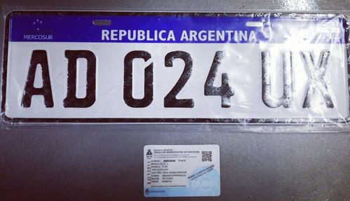food truck homologados. patentable en registro automotor.