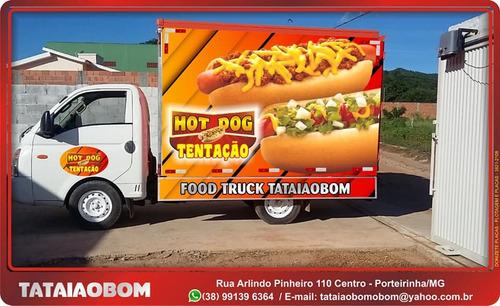 food truck hr  lindo   urgente  2009/ 2010