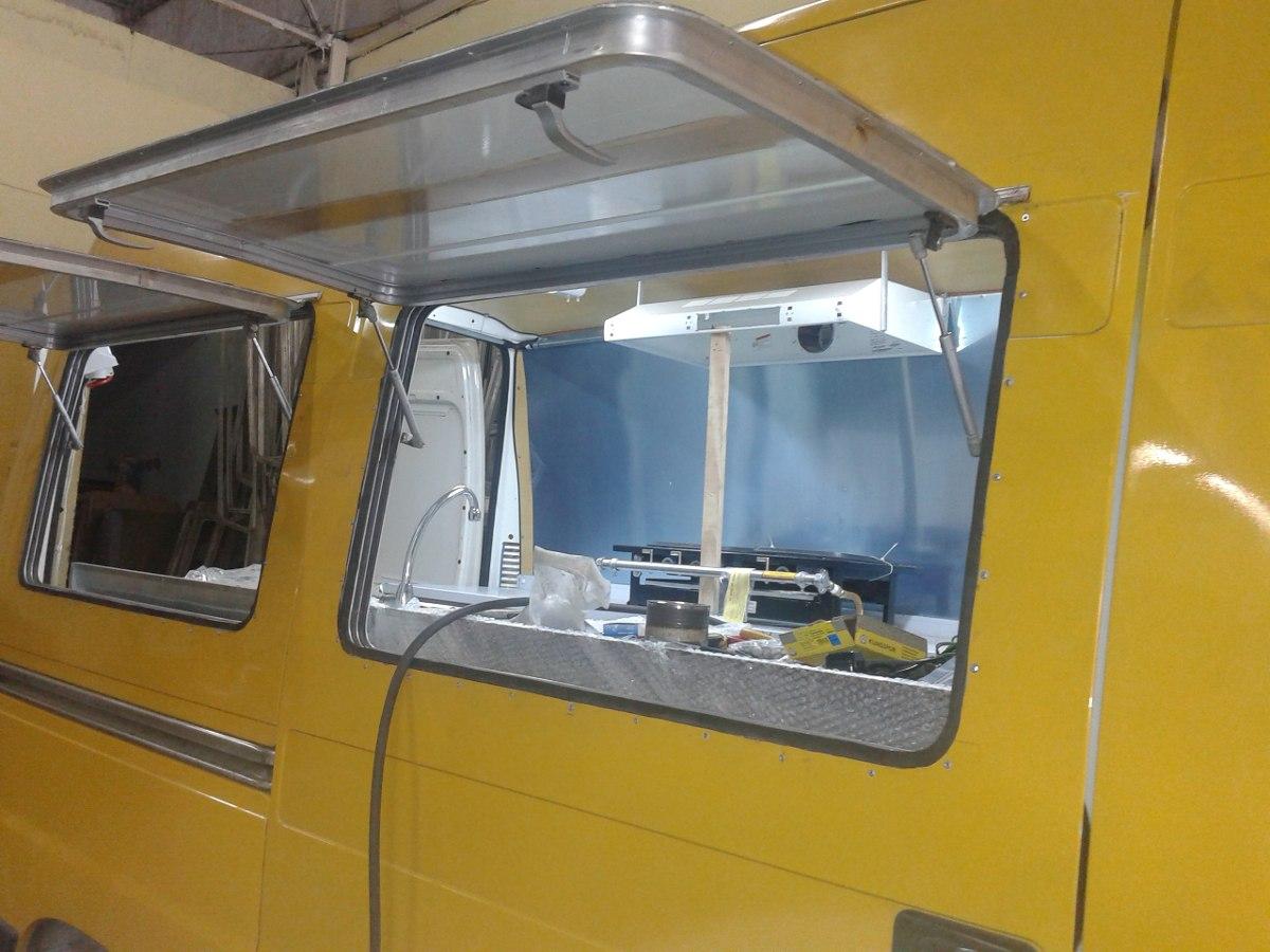 #A58626 Food Truck Janela Para R$ 990 00 em Mercado Livre 1688 Janela De Aluminio Mercado Livre