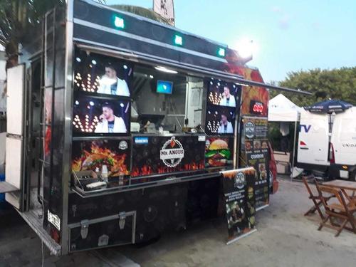 food truck kia bongo food truck kia bongo