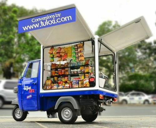 food truck kioskos trailers carros comida taller fabricante