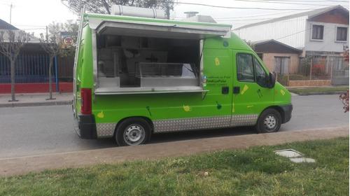 food truck la pelló, eventos a empresas y particulares