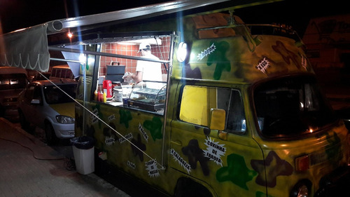 food truck, lanchonete , restaurante e trailer