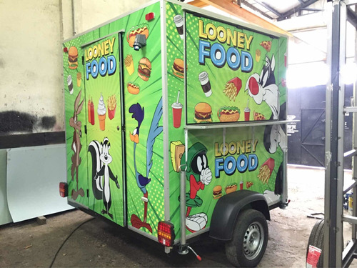 food truck lara&go
