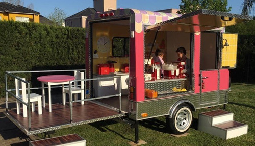 food truck linea monterrey mondelo 100 s full mactrail