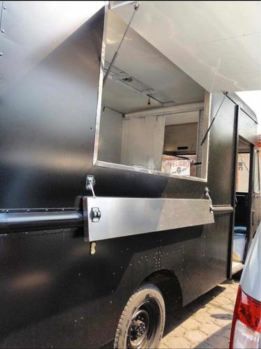 food truck! listo para que inicies tu propio negocio!!!