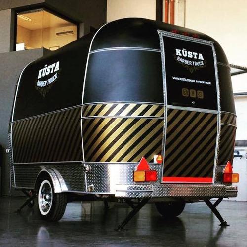 food truck mactrail linea monterrey 100 air full