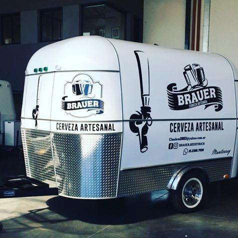 food truck monterrey 100 air mactrail