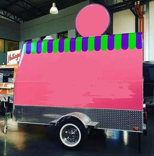 food truck monterrey 100 homologado y patentado