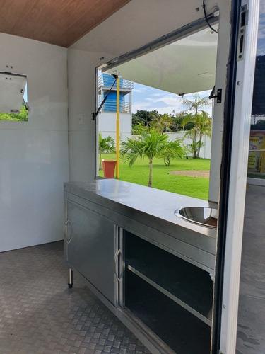 food truck norte