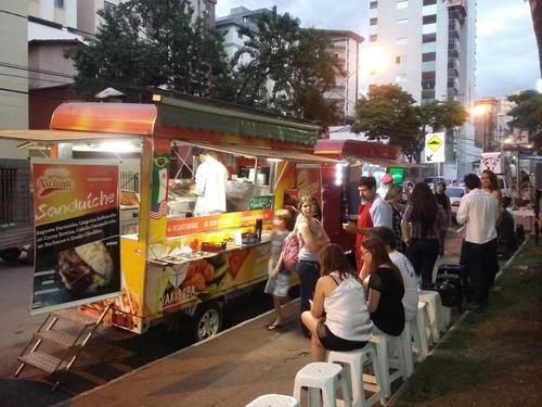 food truck para shinerayshana lifan montagem