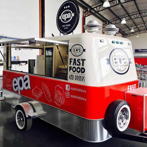 food truck patentable tipo full ypf servi compras