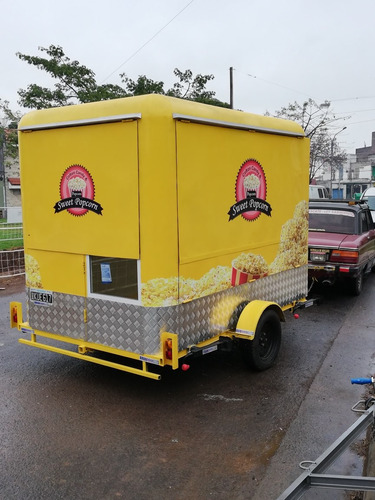 food truck. patentables.